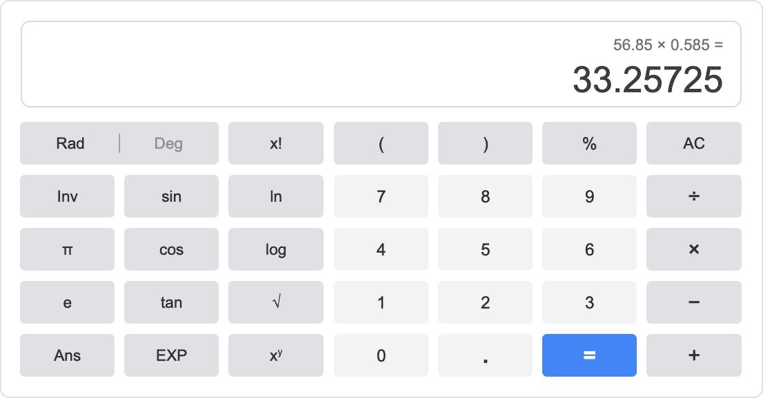 Goldankauf Rechner